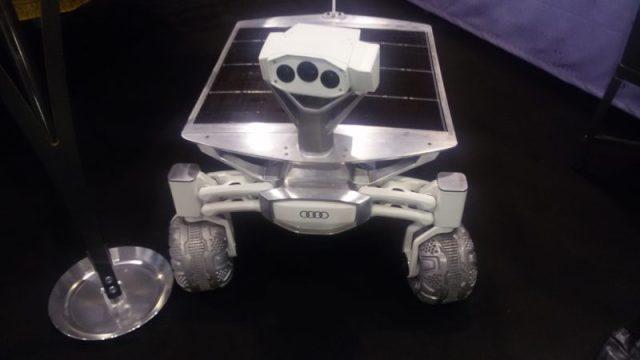 Roboter ILA