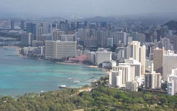 Travel Guide: Honolulu Hawaii