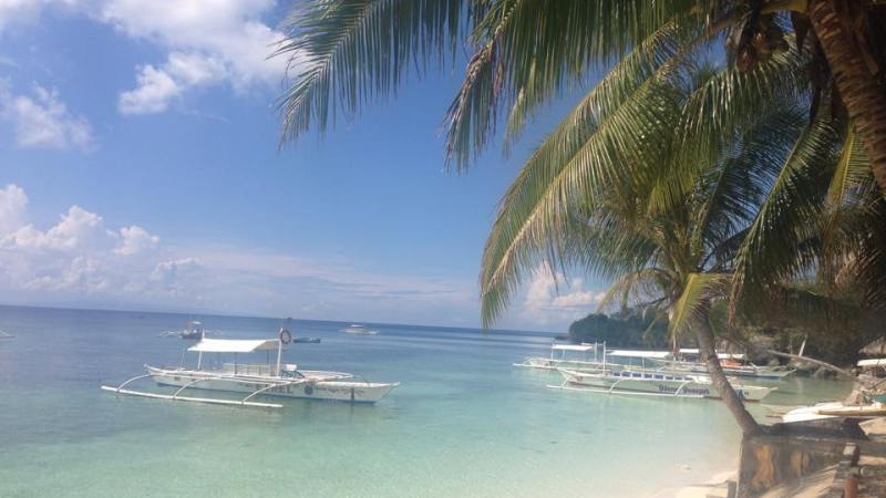 Resort Review: Alona Tropical Beach Resort Panglao Island Bohol, Philippines