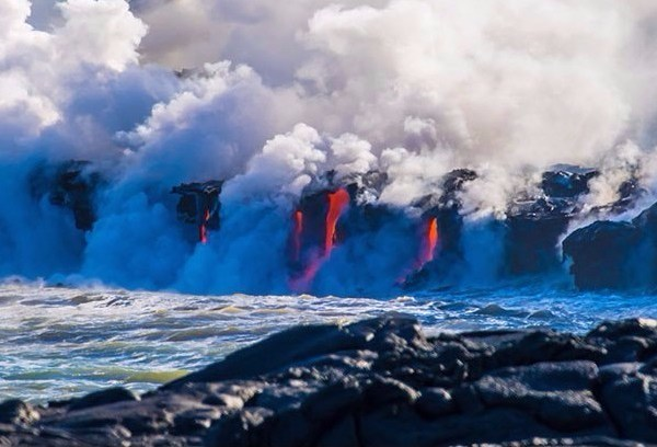 Must See on The Big Island Hawaii in One Day