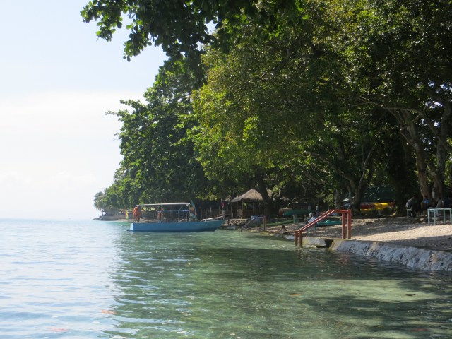 Duka Bay Resort, Philippines