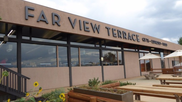 Far View Terrace Restaurant