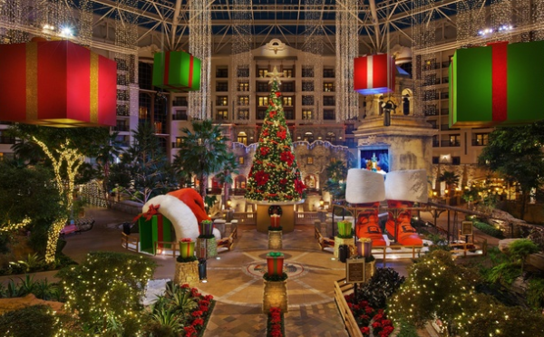 Texas Holiday Guide: Attractions/Festival For Kids and Families