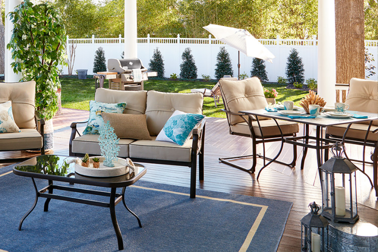4 WAYS TO MAKE YOUR PATIO A PERFECT SPOT TO HANG OUT