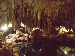 Cambagat Cave