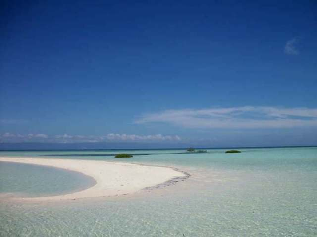 Virgin Island, Bohol