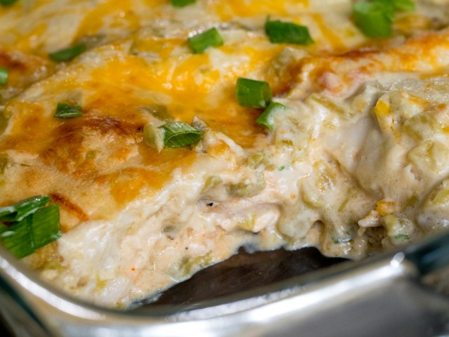 Cream-Cheese-Chicken-Enchiladas-Horizontal