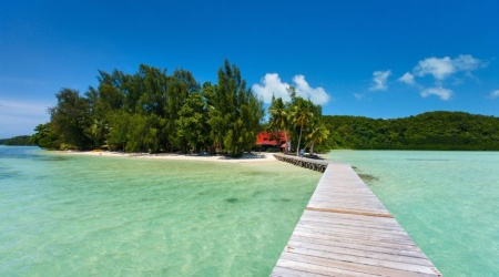 12 BREATHTAKING DESTINATIONS FOR YOUR BIRTHDAY VACATION