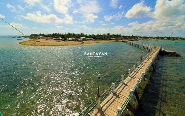 THE BONTAY BAYWALK IN BANTAYAN ISLAND Madridejos, Bantayan, Cebu