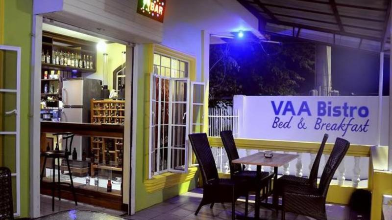 VAA Bistro Bed & Breakfast