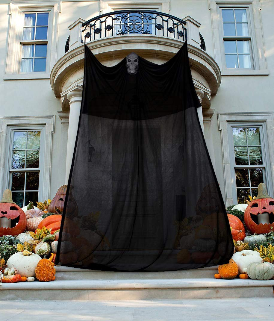 Halloween Decorations: Create Your Haunted House