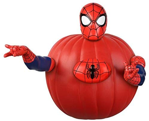 Marvel Ultimate Spider-Man Pumpkin Decorating Kit