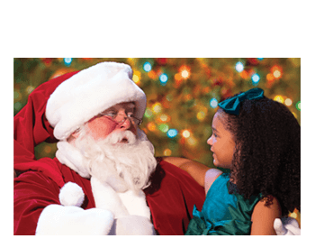 Santa Sightings in & around Austin Tx