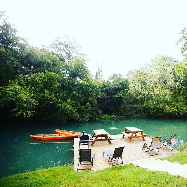 10 BEST NATURE AND WILDERNESS RETREAT IN TEXAS