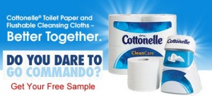 Cottonelle 3