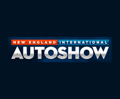 2018 NEW ENGLAND INTERNATIONAL AUTO SHOW