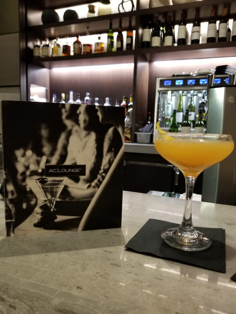 Boston Catalan Cocktail