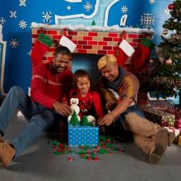 Bricktacular - Legoland
