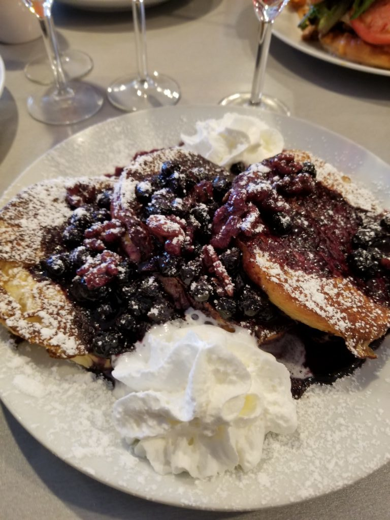 Heavenly French Toast - Altea's Eatery