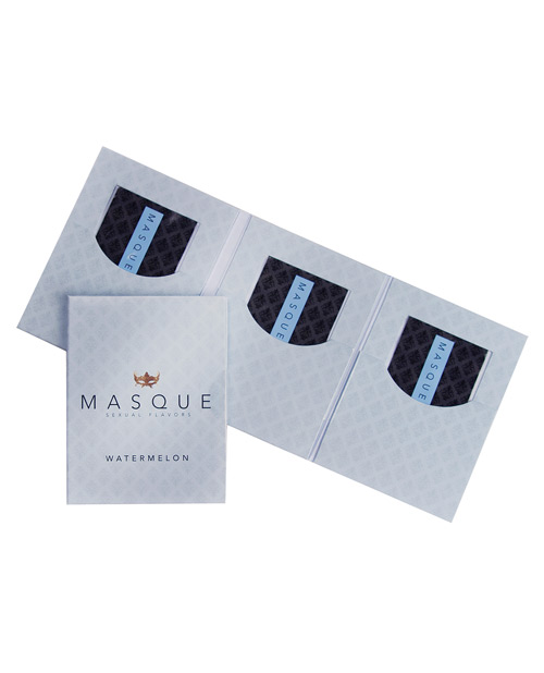 Masque Sexual Flavors