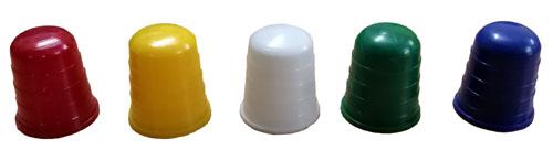 plastic thibles