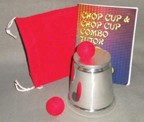 Chop Cup-wide model