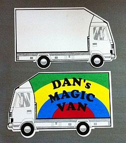 Dan's-Van