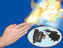 Flash Gun double shot