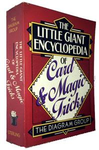 Little Giant Enc of Card & Magic Trks