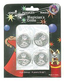 Magician Coin Re 4S