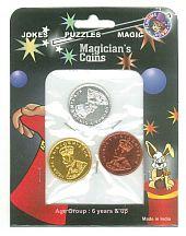 Magician Coin Re CSG