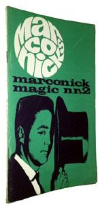Marconic Magic