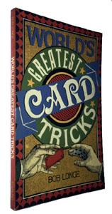Worlds Greatest Card Tricks