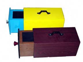 Dove-Drawer-Box