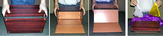 ISO-Box