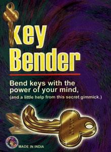 key bender gimmick