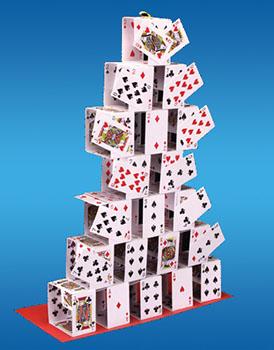 card castle std