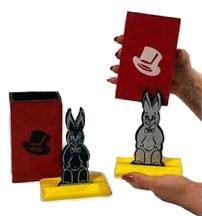 hippity hop rabbit mini