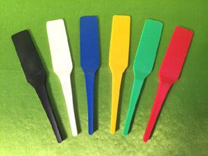 Tricky Paddles blank