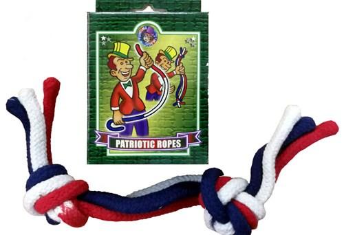 Patriotic Ropes