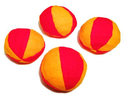 Spring Balls