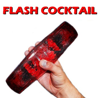 Flash Cocktail