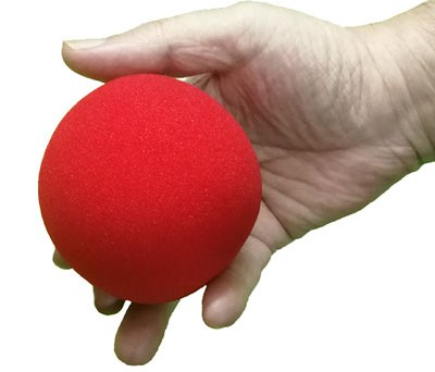 Sponge Ball - Large