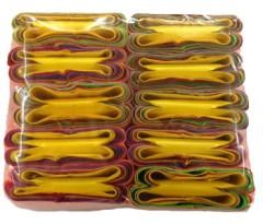 Plastic production coils