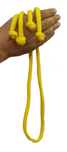 rope with four ends