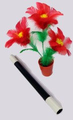Flower from Wand - New Model