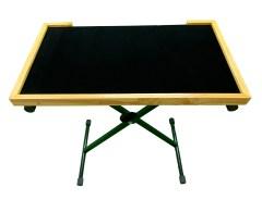 Black Art Miracle Table