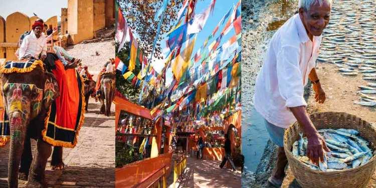 Top 3 Best Tourist Places