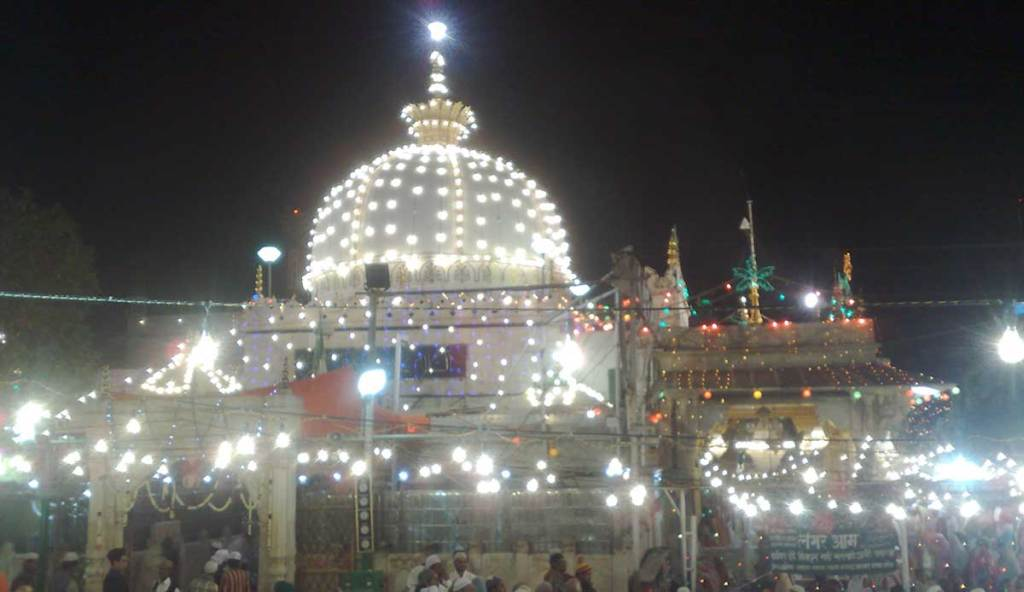 Ajmer Dargah, Rajasthan