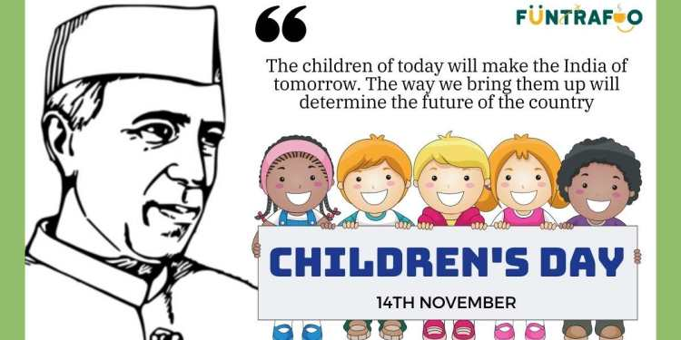 Children's Day Special, Facts, History And More